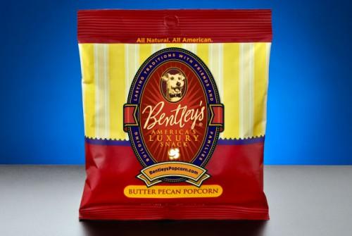 Bentley's Popcorn
