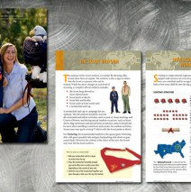 Parents handbook for ScoutParents initiative for Boy Scouts of America