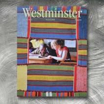 Wetminster Magazine